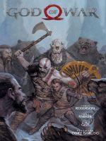 Kniha Komiks God of War - Kompletní vydání (0-4)