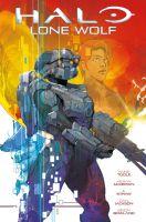 Komiks Halo - Lone Wolf (KNIHY)