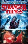 Komiks Stranger Things - Druhá strana