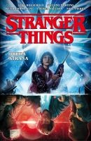 Kniha Komiks Stranger Things - Druhá strana