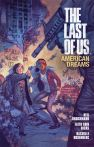 Komiks The Last of Us: American Dreams