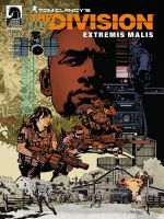 Komiks Tom Clancys The Division Extremis Malis 3 (KNIHY)
