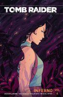 Komiks Tomb Raider II Volume 4: Inferno (KNIHY)