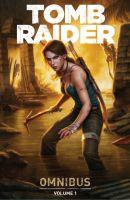 Kniha Komiks Tomb Raider Volume 1 Omnibus