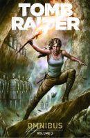 Kniha Komiks Tomb Raider Volume 2 Omnibus