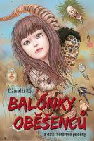 Komiks Balónky oběšenců a další hororové příběhy (KNIHY)