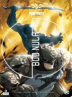 Komiks Batman/Fortnite: Bod Nula #3 (KNIHY)