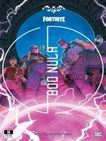 Komiks Batman/Fortnite: Bod Nula #5 (KNIHY)