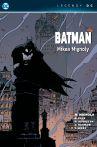 Komiks Batman Mikea Mignoly (Legendy DC)