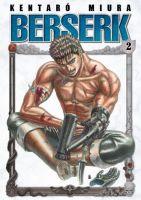 Hračka Komiks Berserk 2