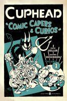 Komiks Cuphead: Volume 1 - Comic Capers & Curios (KNIHY)
