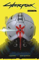 Hračka Komiks Cyberpunk 2077 Volume 1: Trauma Team EN