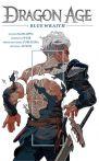 Komiks Dragon Age - Blue Wraith