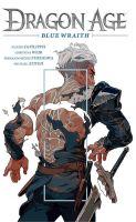 Hračka Komiks Dragon Age - Blue Wraith