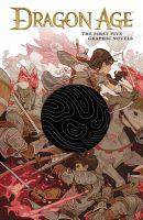 Hračka Komiks Dragon Age - The First Five Graphic Novels