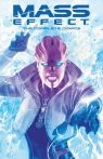 Komiks Mass Effect - The Complete Comics