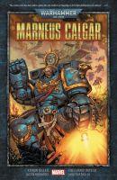 Komiks Warhammer 40.000 - Marneus Calgar (EN) (STHRY)