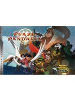 Komiks World of Warcraft - Pearl of Pandaria (KNIHY)