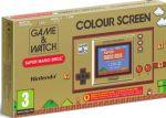 Konzola Nintendo Game & Watch: Super Mario Bros.
