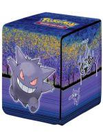 Hračka Krabička na karty Ultra Pro - Pokémon Haunted Hollow (magnetická)