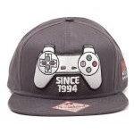 Hračka Kšiltovka PlayStation One
