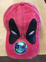 Šiltovka Deadpool - Baseball Hat (HRY)