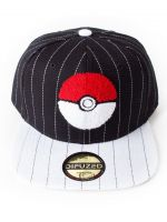 Šiltovka Pokémon - Pokéball Varsity (HRY)