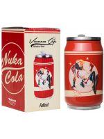 Fľaša na pitie Fallout - Nuka Cola (HRY)