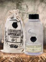 Fľaša na pitie Harry Potter - Polyjuice Potion (HRY)