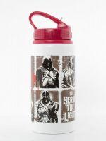 Fľaša na pitie Assassins Creed - Stencil Bottle (HRY)