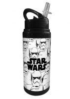 Fľaša na pitie Star Wars - Stormtrooper