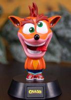 Lampička Crash Bandicoot - Crash (HRY)