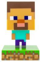 Lampička Minecraft - Steve (HRY)