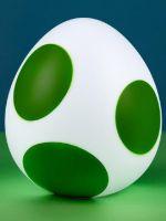 Hračka Lampička Super Mario - Yoshi Egg