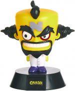 Lampička Crash Bandicoot - Doctor Neo Cortex (HRY)