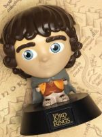 Lampička Lord of the Rings - Frodo (HRY)
