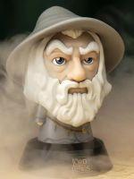 Hračka Lampička Lord of the Rings - Gandalf
