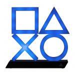 Hračka Lampička PlayStation - Icons PS5 XL