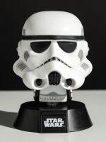 Hračka Lampička Star Wars - Stormtrooper Icon Light V2