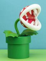 Lampička Super Mario - Piranha Plant (HRY)
