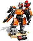 Lego Overwatch - 75987 Omnic Bastion