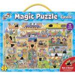 Magické puzzle – hrad 2