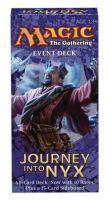 Stolová hra Kartová hra Magic: The Gathering Journey Into Nyx - Event Deck