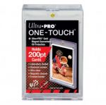 Magnetický držák na karty Ultra PRO - One Touch (200p) (HRY)