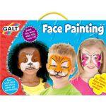 Maľovanie na tvár