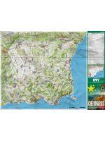 Hračka Mapa DayZ - Chernarus
