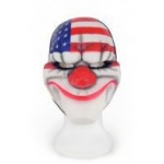 Hračka Maska Payday 2: Dallas