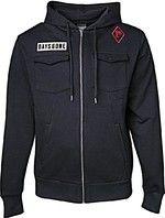 oblečení pro hráče Mikina Days Gone - Deacons Jacket (velikost XL)
