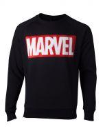 oblečení pro hráče Mikina Marvel - Chenille Logo (velikost M)