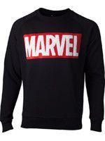 oblečení pro hráče Mikina Marvel - Chenille Logo (velikost XL)